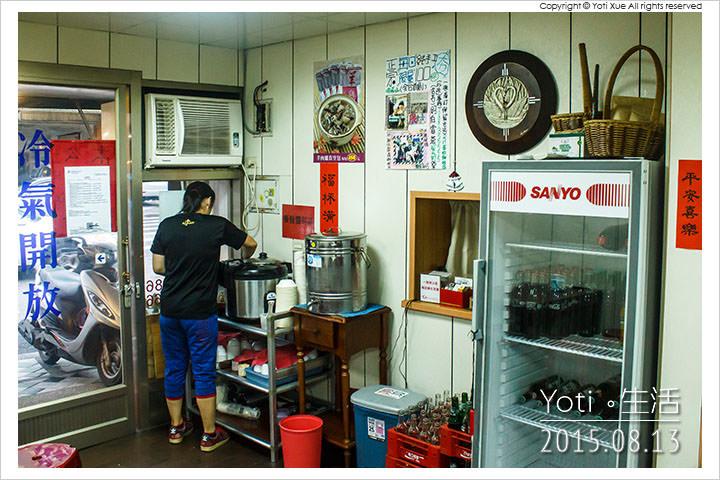 150813 花蓮市區-兩津烤魚熟食專賣店 (04)