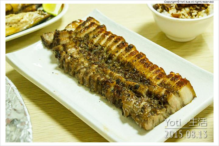 150813 花蓮市區-兩津烤魚熟食專賣店 (13)