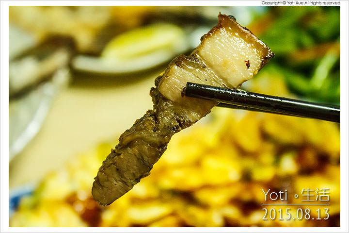 150813 花蓮市區-兩津烤魚熟食專賣店 (14)