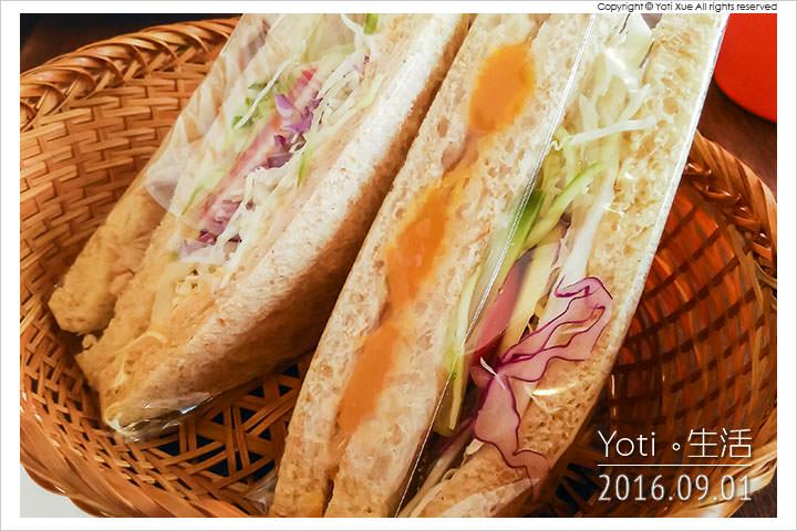 160901 花蓮吉安-1315 Breakfast 蔬果三明治 (07)