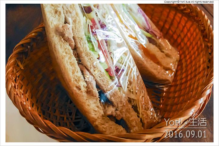 160901 花蓮吉安-1315 Breakfast 蔬果三明治 (08)
