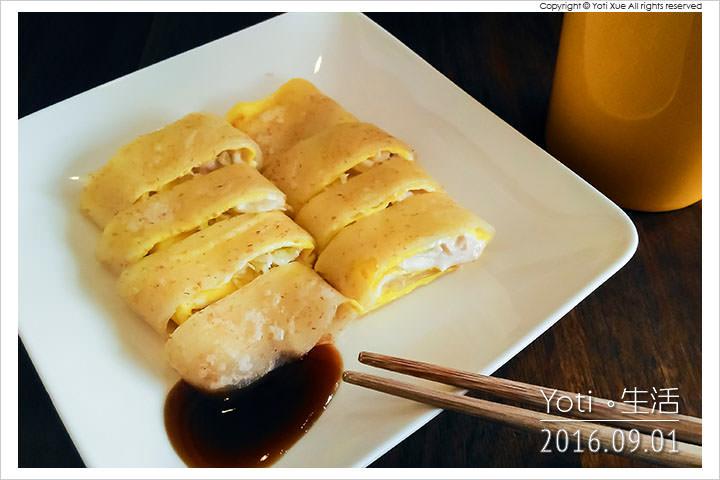 160901 花蓮吉安-1315 Breakfast 蔬果三明治 (09)