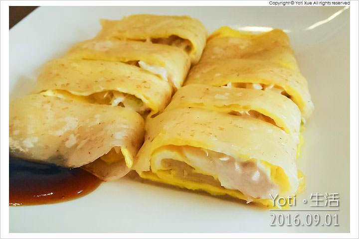 160901 花蓮吉安-1315 Breakfast 蔬果三明治 (10)