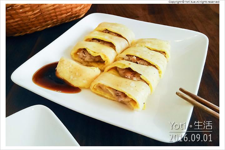 160901 花蓮吉安-1315 Breakfast 蔬果三明治 (11)
