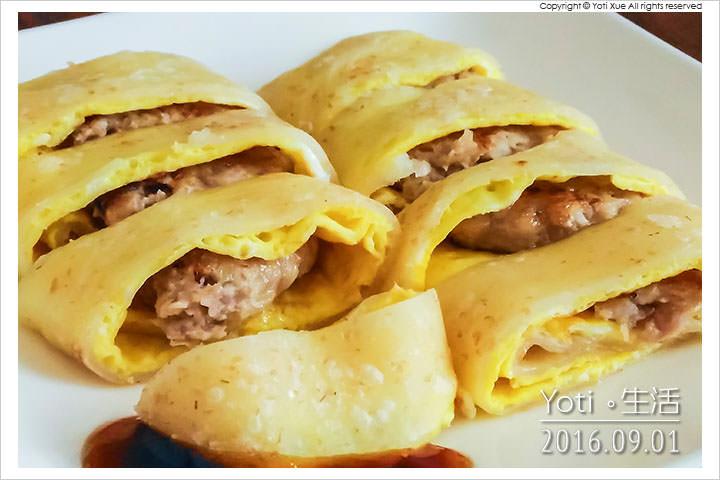 160901 花蓮吉安-1315 Breakfast 蔬果三明治 (12)