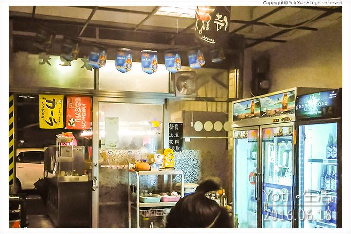 160618 花蓮市區-炭吉燒烤料理 (02)
