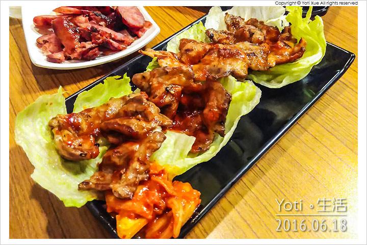 160618 花蓮市區-炭吉燒烤料理 (07)