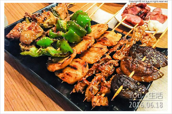 160618 花蓮市區-炭吉燒烤料理 (08)