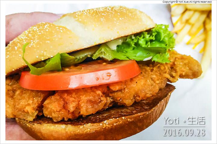 160928 麥當勞-輕啤香檸脆雞堡 (07)