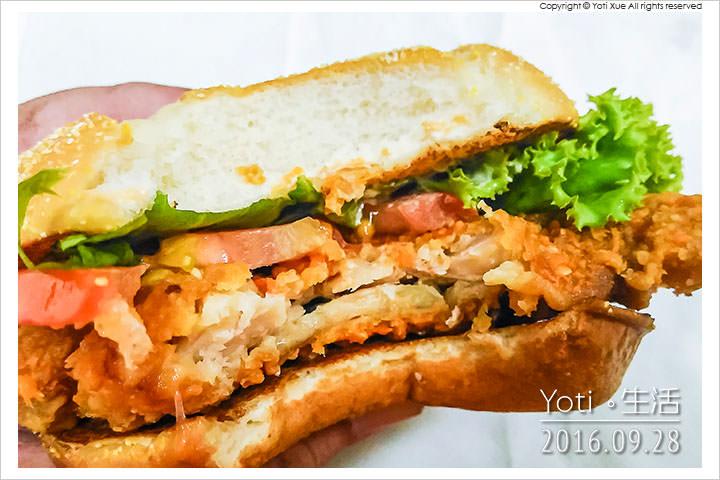 160928 麥當勞-輕啤香檸脆雞堡 (08)