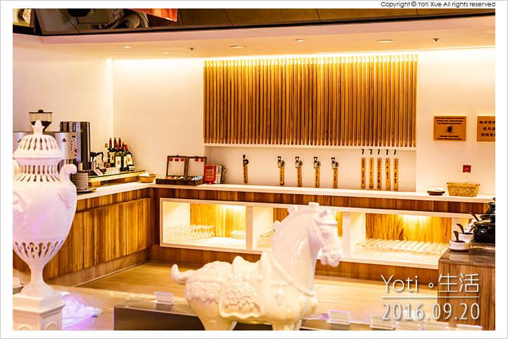 160920 花蓮美崙-翰品酒店翔雲西餐廳 (07)