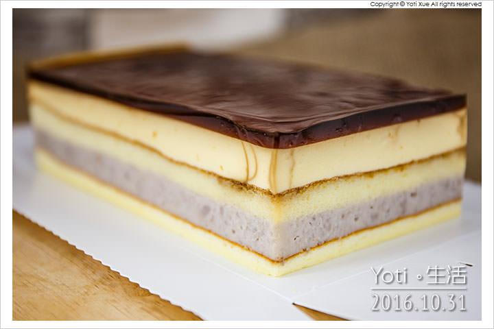 [花蓮市區] 弘宇蛋糕專賣店 | 堅持手工烘焙的 Sweet Cake