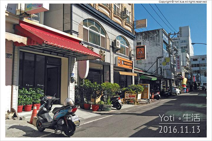 161113 花蓮市區-無名牛肉麵 (01)