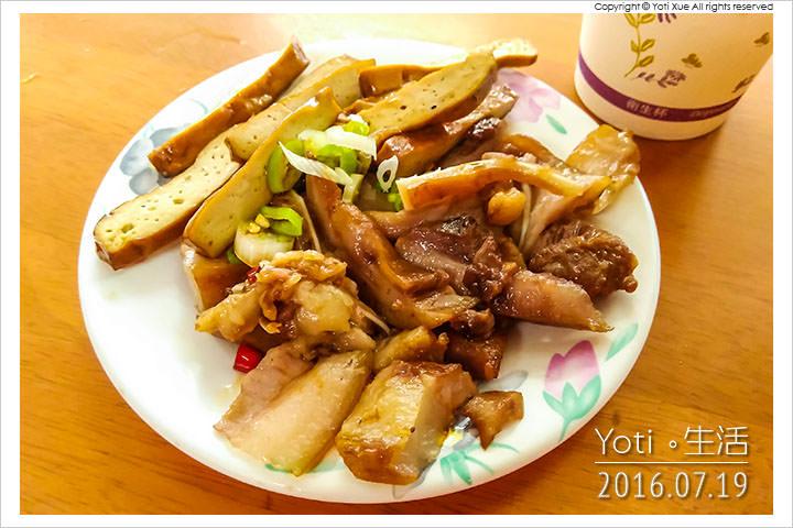 160719 花蓮市區-難得美食刀削麵 (05)