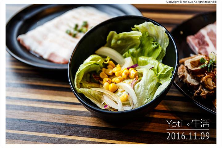 161109 花蓮市區-赤燄日式燒肉 (17)