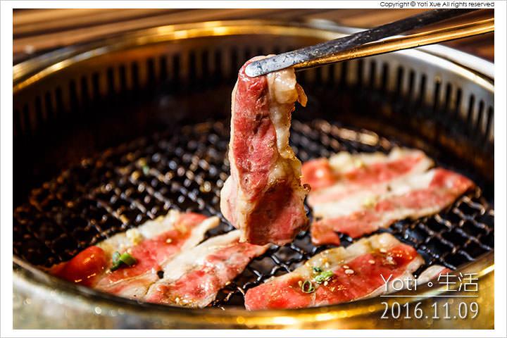 花蓮市區-赤燄日式燒肉