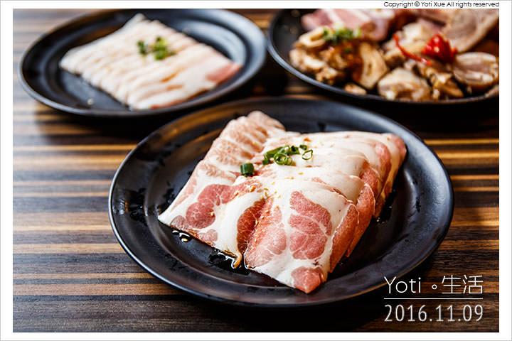 161109 花蓮市區-赤燄日式燒肉 (30)