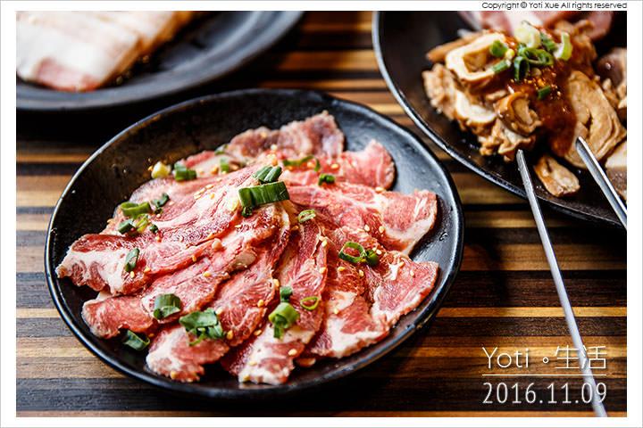 161109 花蓮市區-赤燄日式燒肉 (33)