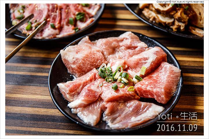 161109 花蓮市區-赤燄日式燒肉 (34)