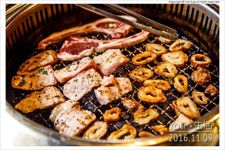 161109 花蓮市區-赤燄日式燒肉 (35)
