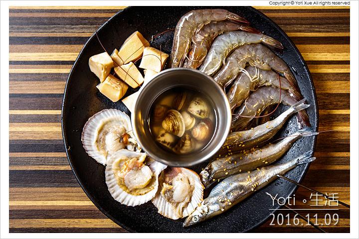 161109 花蓮市區-赤燄日式燒肉 (39)