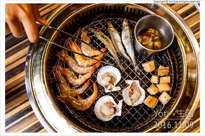 161109 花蓮市區-赤燄日式燒肉 (40)