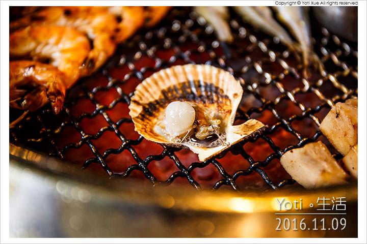 161109 花蓮市區-赤燄日式燒肉 (41)