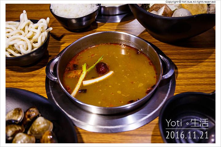 161121 花蓮市區-東京鍋物精緻涮涮鍋 (08)