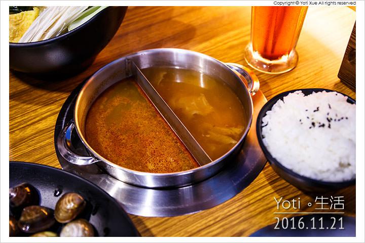 161121 花蓮市區-東京鍋物精緻涮涮鍋 (09)