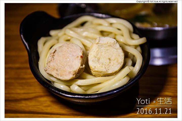 161121 花蓮市區-東京鍋物精緻涮涮鍋 (14)