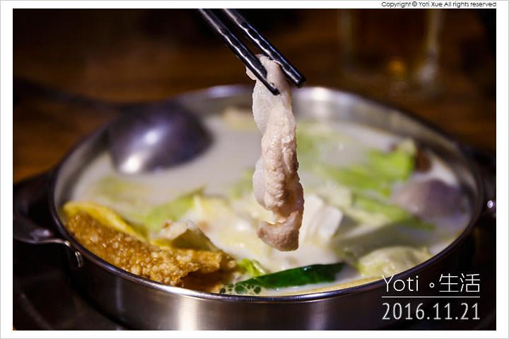 161121 花蓮市區-東京鍋物精緻涮涮鍋 (18)