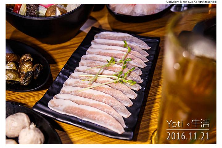 161121 花蓮市區-東京鍋物精緻涮涮鍋 (17)