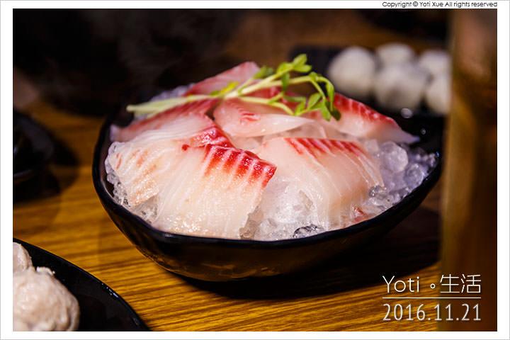 161121 花蓮市區-東京鍋物精緻涮涮鍋 (19)