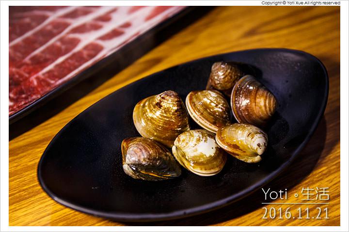 161121 花蓮市區-東京鍋物精緻涮涮鍋 (21)