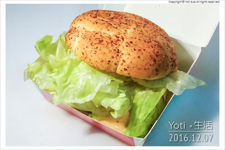 161207 麥當勞-明太子鮭魚堡 (03)