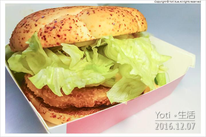 161207 麥當勞-明太子鮭魚堡 (05)