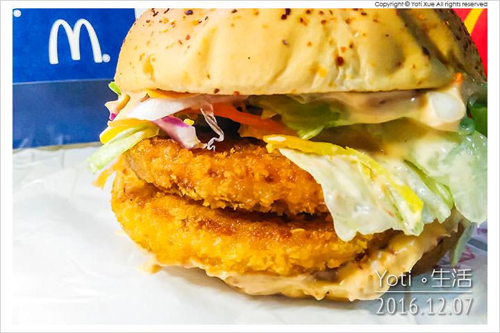 161207 麥當勞-明太子雙魚堡 (04)