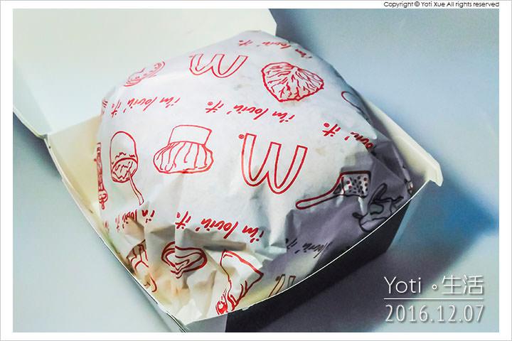 161207 麥當勞-明太子海陸雙星堡 (03)