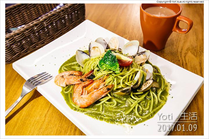 花蓮市區-棉花糖早午餐