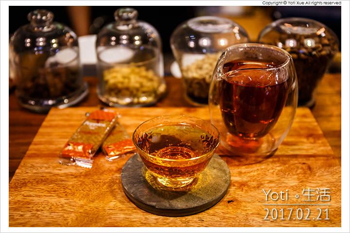 花蓮瑞穗-吉林茶園