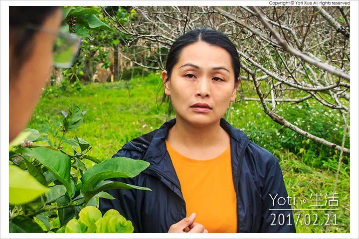 花蓮瑞穗-法采有機生態農莊