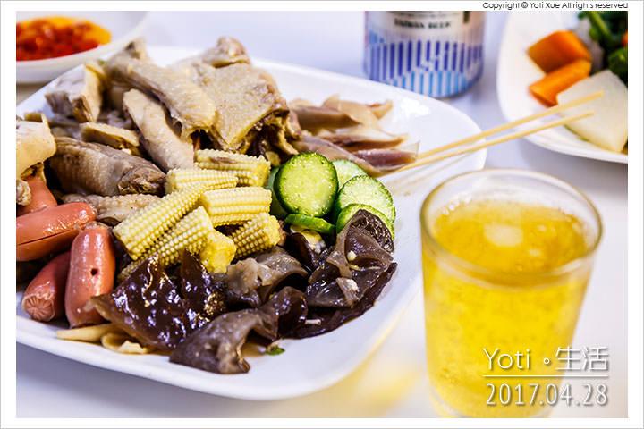 花蓮市區-王記小鹽雞