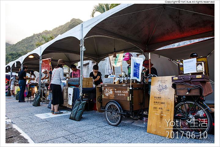 台東成功-東海岸大地藝術節-月光海音樂會