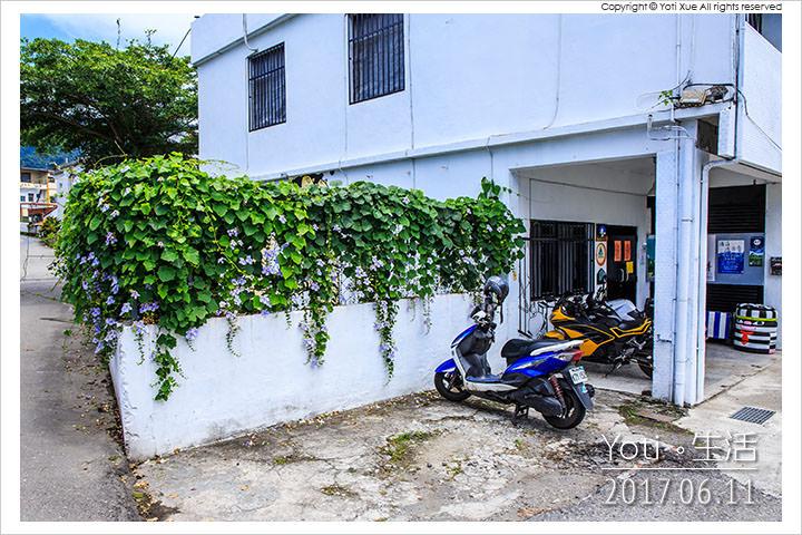 台東都蘭-背包監獄