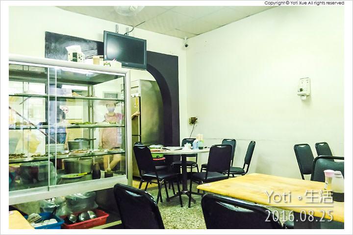 花蓮市區-山西麵食館(山西刀削麵)