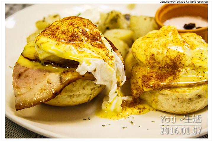 [花蓮美食] 鄉村媽媽 Country Mother's 美式早午餐
