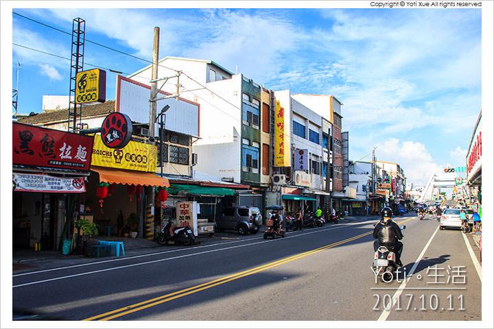 台東市區-尼克炸雞台東中華店
