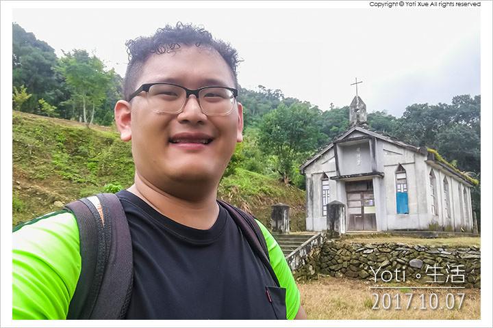 花蓮太魯閣-大禮部落