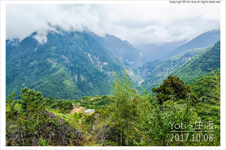 花蓮太魯閣-砂卡礑林道