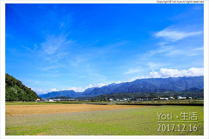 花蓮富里-學田休閒體驗農園